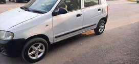 Maruti Suzuki Alto 2005-2010 LXi BSIII, 2008, Petrol