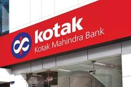 Hiring in Kotak Mahindra Bank