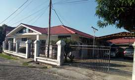Disewakan Rumah di Jl. Pupuk