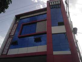 Commercial Space available for rent on Kalindi Vihar 100 ft Road