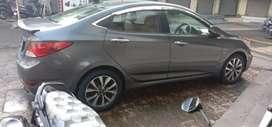 Hyundai Verna 2014 Diesel 72000 Km Driven