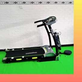 promo toko treadmill elektrik paris incline electric tredmil MG-44