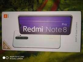 Mi Note 8 pro