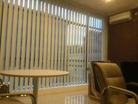 hordeng horizontal vertikal roll blind konseptual 550