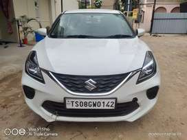 1488/Day Baleno self drive cars from LongDriveCars