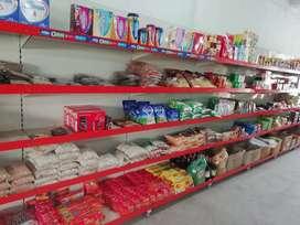 Running Super Market for sale in Ghorabandha main road, Telco