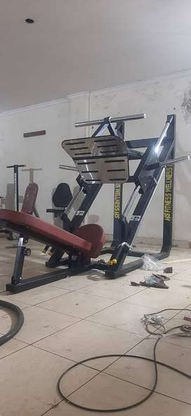 WHOLE SALE DealEr COMMERCIAL GYM MACHINE