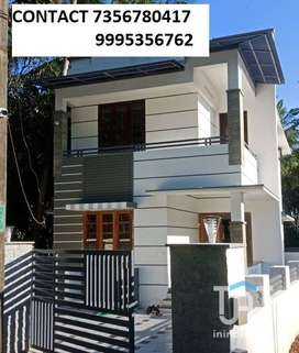 HOUSE FOR SALE @ PAPPANAMCODE