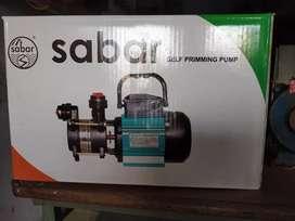 Sabar pumps.  all hp AVELBLE