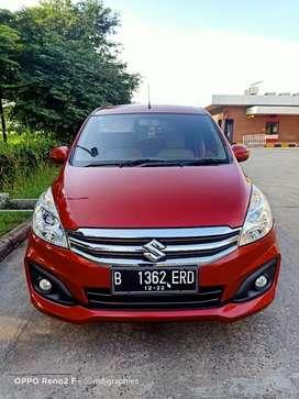 Suzuki Ertiga GL Manual Merah 2016