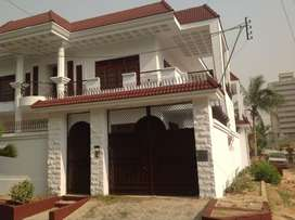 400 SQ.YD HOUSE FOR SALE AT GULISTAN E JOHAR BLOCK 3-A