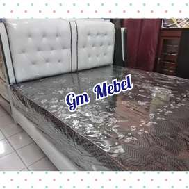 GM MEBEL SpringBed American Indopillo SET No.1