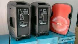 speaker aktif 15 mp3