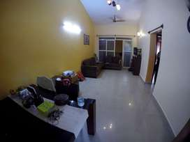 2 BHK flat on 4th floor at Dawood residency, Aquem, Margao, Goa, India