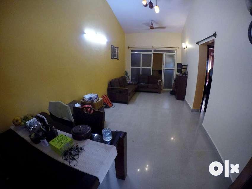2 BHK flat on 4th floor at Dawood residency, Aquem, Margao, Goa, India 0