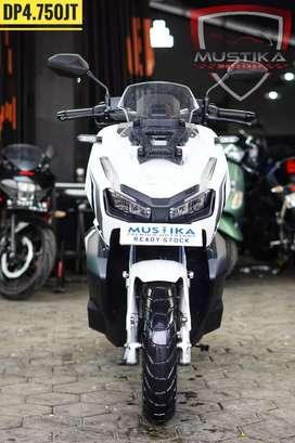 Honda ADV ABS 2020. Like New. Plat N Malang. Km 5rb. Danny Mustika