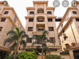 Ultra specious 3 bhk apartment for sale in very posh Nandagiri hills