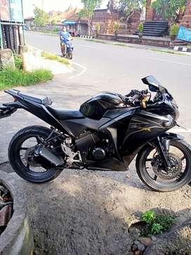 Jual Honda CBR 150cc thn 2012