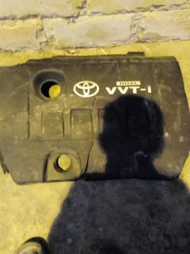 Toyota Corolla, fielder, wish, Isis, engine cover