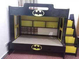 Baby bunk bed for kids