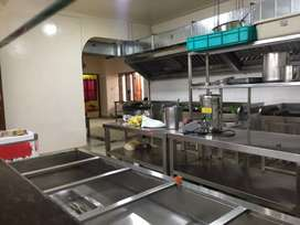 Restaurant for sale/Hotel for sale