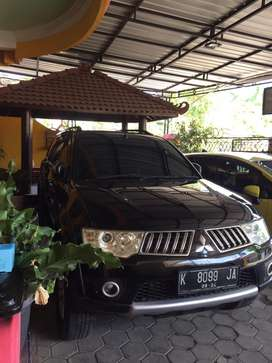 Pajero Sport 2.5 D Exceed (4x2) matic