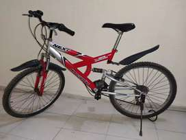 Hero Sprint ,4-5 yr old in good condition.Serviced recently..