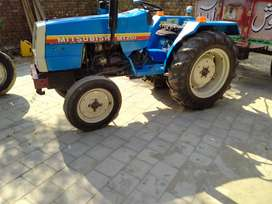 Tractor with tarali registration Punjab