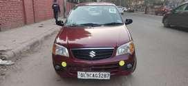 Maruti Suzuki Alto K10 LXI CNG Optional, 2012, CNG & Hybrids