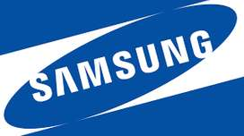 job opening in SAMSUNG ELECTRONIC Company Hiring for work shop , showr