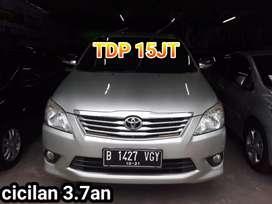 Kijang Grand  inova 2.0 Manual 2011 ( Good condition ) siap pakai
