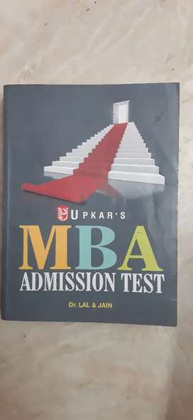 MBA text book