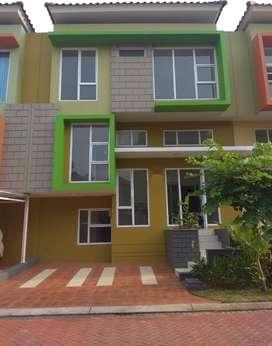Rumah Jual RUGI La Bella Atlanta Gading Serpong Tangerang