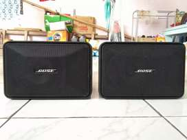 Speaker Bose 101 Music Monitor