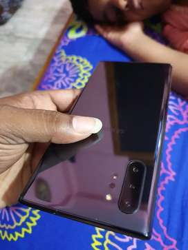 Samsung Note 10+ 12gb/256gb Rs.48999(fixed price)
