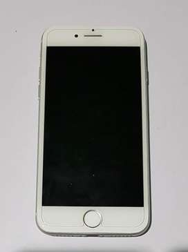 Iphone 8 64Gb silver white