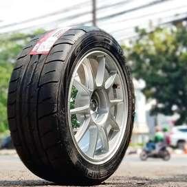 Jual ban mobil merk GT RADIAL CHAMPIRO SX2 Ukuran 215/40 R17