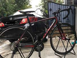 Road Bike Giant TCR