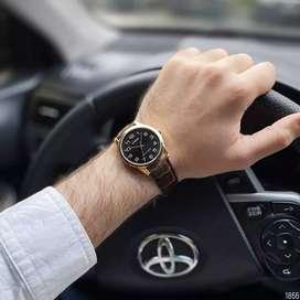 Jam tangan Casio luxury original pria