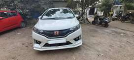 Honda-Jazz Top Model-(10k kms only) Sale at Nizampet,Hyderabad