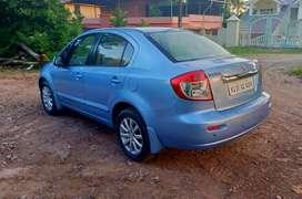 Maruti Suzuki Sx4 SX4 ZXi (Opt), 2010, Petrol