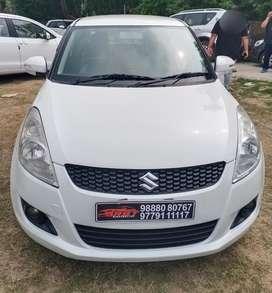 Maruti Suzuki Swift VDi, 2012, Diesel