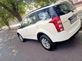 Mahindra XUV500 W10 2WD, 2015, Diesel