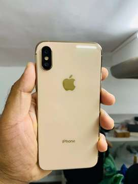 iPhone 10 s Maxx in new Condition