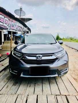 HONDA CRV TURBO 1500 PRESTIGE ISTIMEWA NO PR