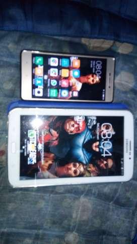 Samsung & xiaomi redmi 3s