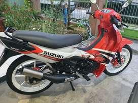 Dijual Satria RU 120
