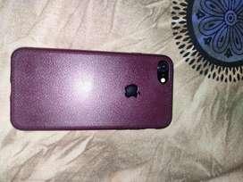 Iphone 7 /128gb black colour