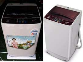 Mesin Cuci Sanken 1 Tub 7 Kg | BAYAR DITEMPAT