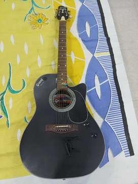Grason Guitar with Pick, Metal Keys
